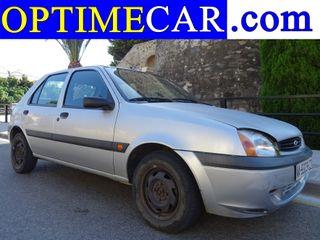 Ford Fiesta 2000 1.3 Ambiente 5p
