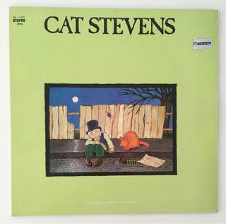 CAT STEVENS Teaser and the firecat Disco Vinilo LP