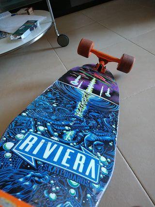 Longboard Riviera
