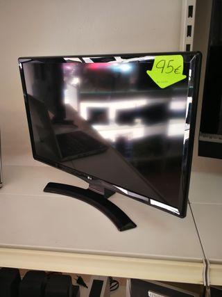 TV LG HD READY
