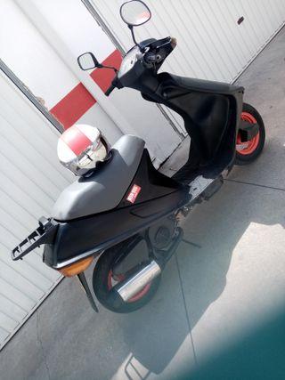 suzuki r 50cc