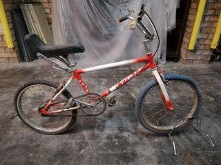 Bici orbea bmx de los 90