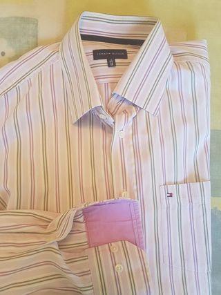 Camisas de hombre primeras marcas