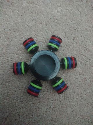6/fidget spinner.