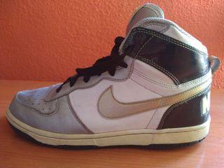 zapatillas basket Nike