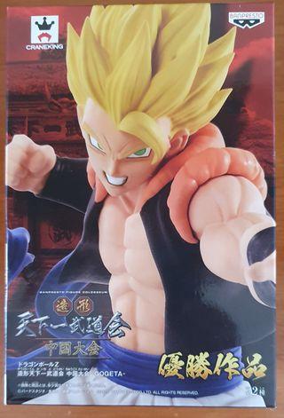 Dragon Ball Gogeta