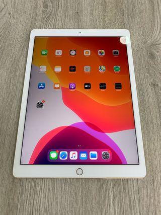 """iPad Pro 12'9"""" 256g WiFi 4G Seminuevo"""