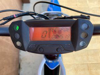 Bultaco Brinco RE [Negociable]