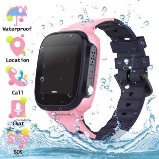NUEVO!! Reloj Inteligente Smartwatch para niña