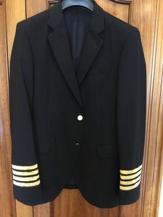 Americana Piloto Comercial T 52
