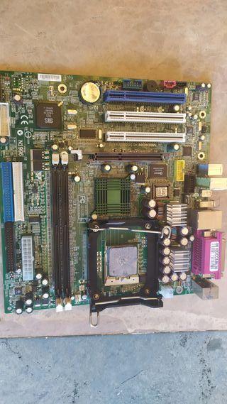 MEDION MD500 ver1.0 placa base