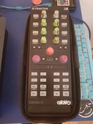controladora x1 MK2