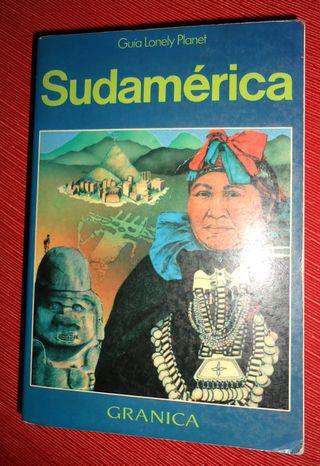Guía viaje Sudamerica