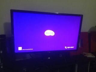 monitor benq de GL 2460-B como nuevo