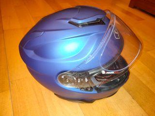 Casco moto SHOEI GT-AIR 2 Azul