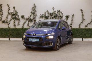 Citroën C4 Picasso BlueHDi 88KW (120CV) Feel