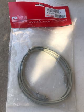 Cable PS/2 ST\ST DE 3 metros