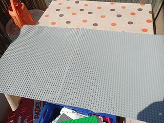 plataformas de lego