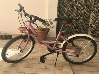 Bicicleta olanda junior