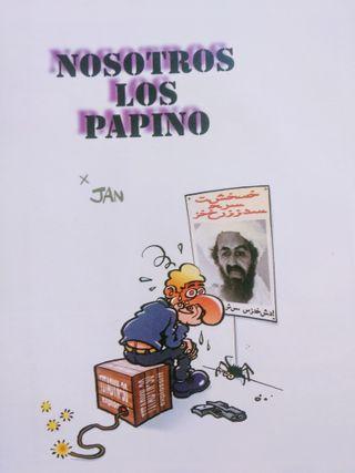 Cómic Super Humor Super Lopez. Colección