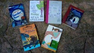 Libros varios juveniles inglés y español