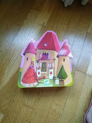 Puzzle infantil 54 piezas