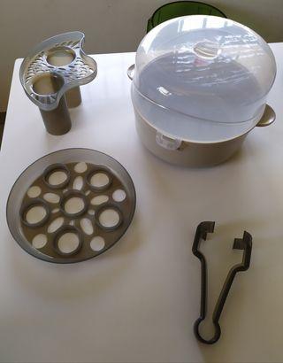 Jané Esterilizador para Microondas