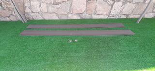 Lamas suelo composite