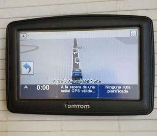 Navegador TomTom XL