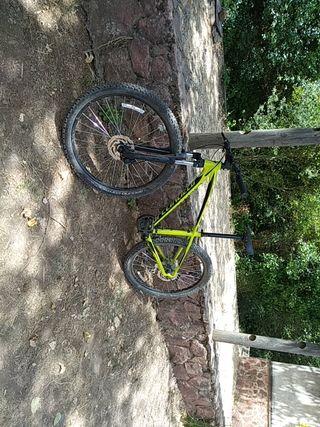 Bicicleta Specialiced Pitch