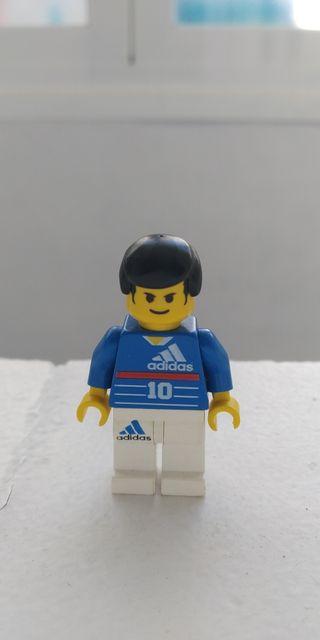 Zidane de Lego