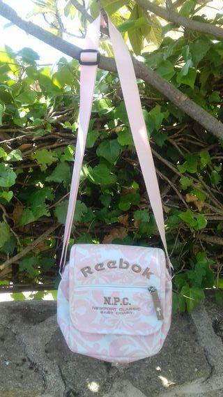 Bolso / Bandolera Reebok