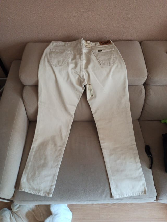 pantalón Lee