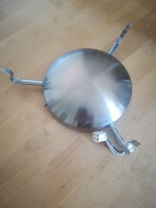plafon cocina