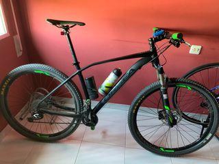 Bicicleta Orbea Alma de segunda mano en la provincia de