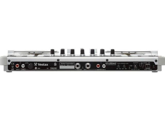 Vestax VCI300 nueva + Regalo auriculares y soporte