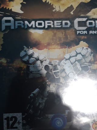 armored para ps3