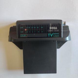 TV Turner Game Gear