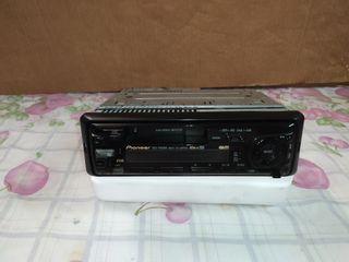 Radio Pioneer BMW e36
