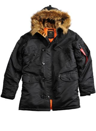 Vendo parca o chaqueta Alpha Industries