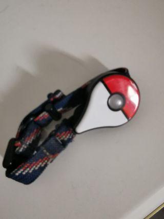Pulsera Pokemon Go