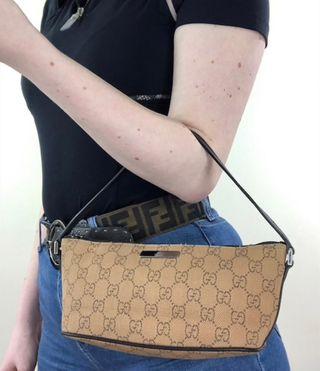 Gucci vintage bolso