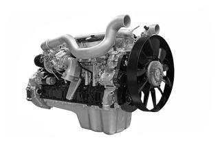 motor HYSTER km0