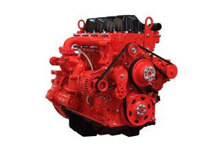 motor KALMAR KM0