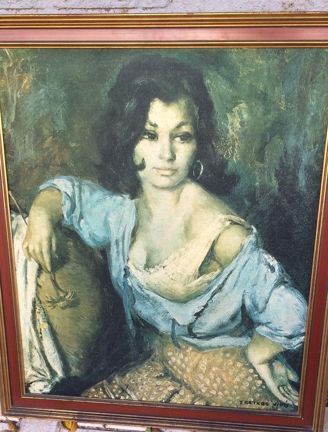 Pintura de Freixas Vivó