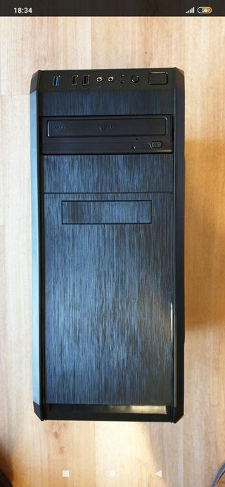 Ordenador AMD Phenom II x4 B55