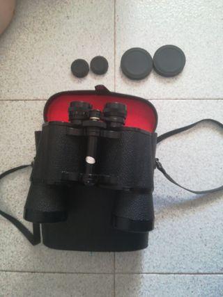 prismáticos súper genith 20x50 mm