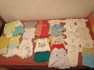 ropa 0-3 mesed