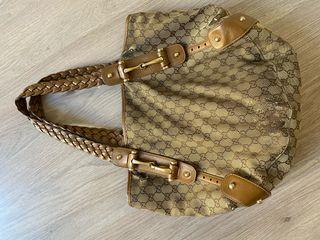 Bolso Gucci vintage