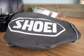 Casco Shoei XR1100 talla M + pantalla regalo nueva